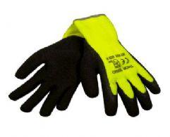 Boisen Thor termo grip handske